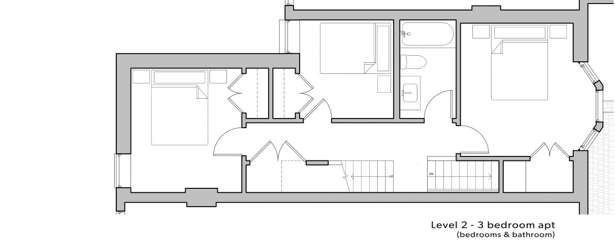 3_Level-2 floorplan