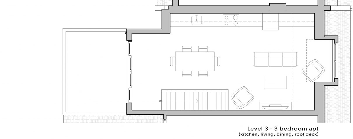 4_Level-3 floorplan