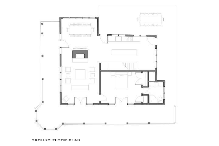 1 floorplan