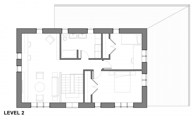 2 floorplan
