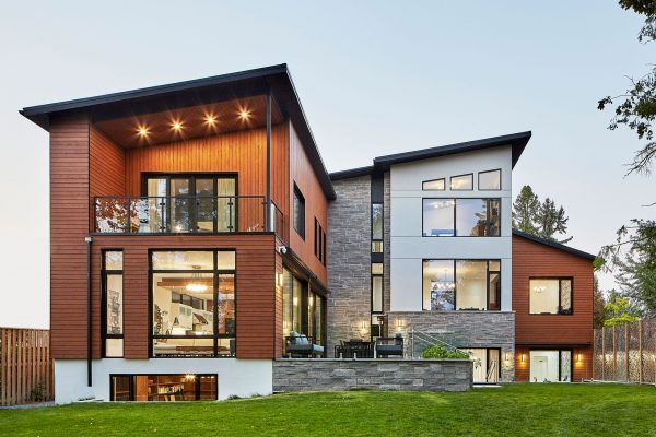 Markham Multi-Generational House